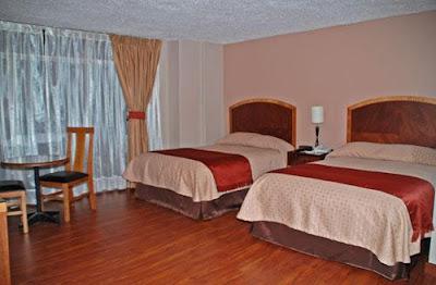 Hoteles de Cuenca Hotel Santa Mónica