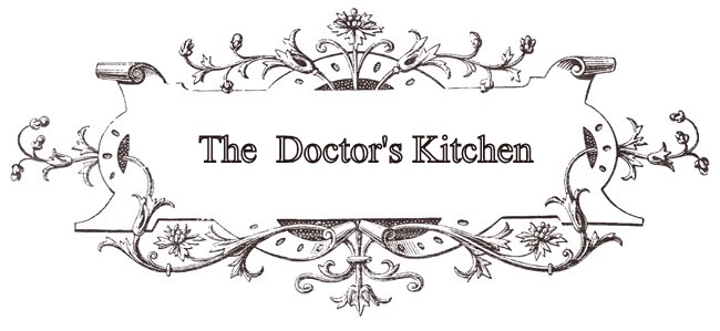 The Doctor&#39;s Kitchen