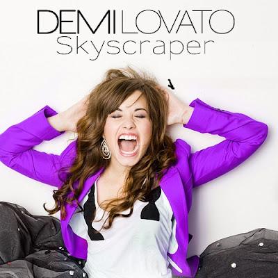 Demi Lovato - Skyscraper Lyrics