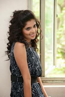 Actress Shravya Latest Pictures (9).jpg