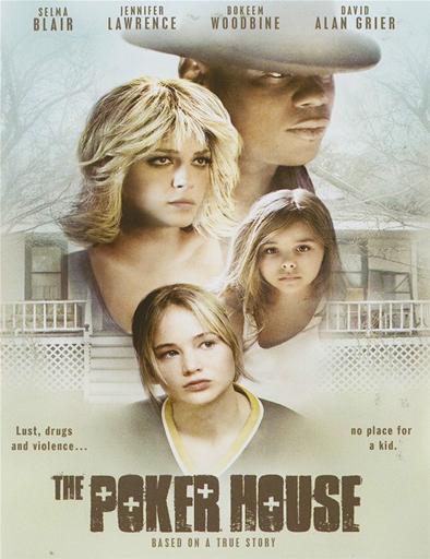 Ver The Poker House (2008) Online