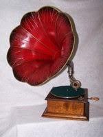 Early Gramophone