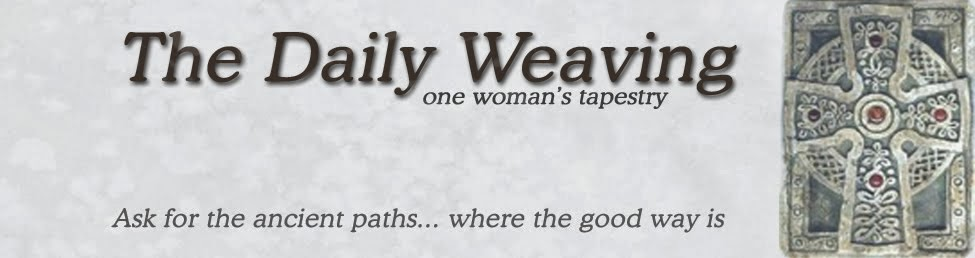 The Daily Weaving
