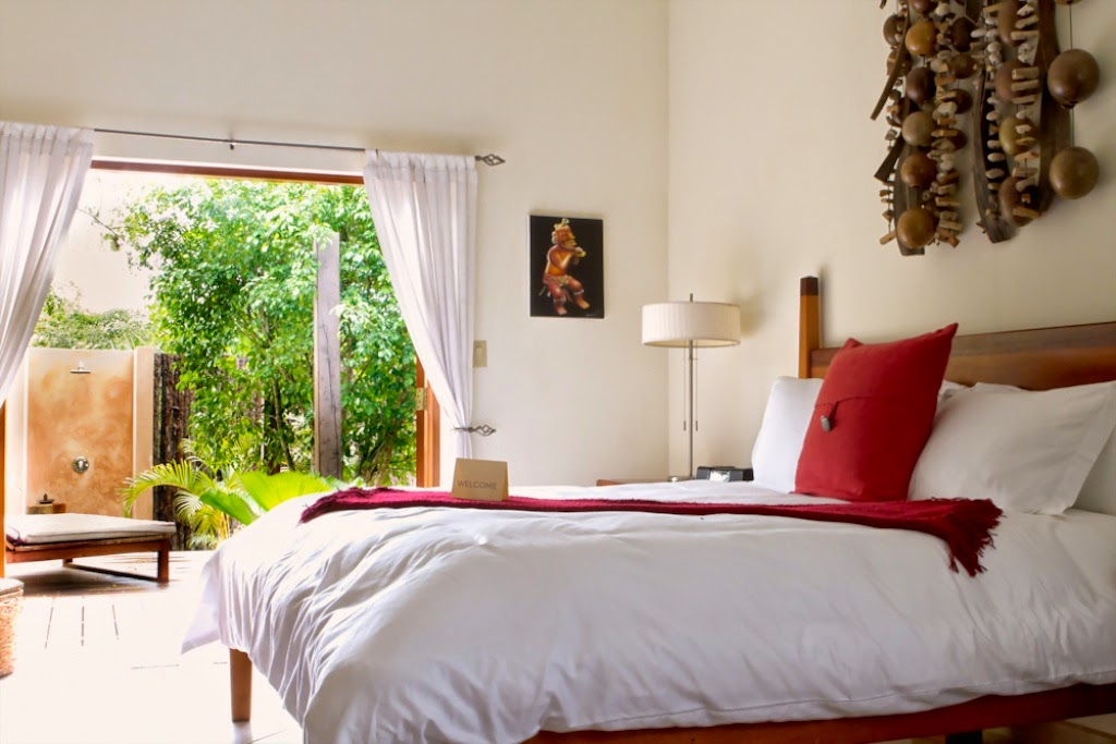 San Ignacio (Belize) - Ka Ana Boutique Resort And Spa 4* - Hotel da Sogno