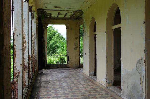 chateau Aubéry