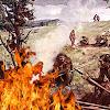 Penggunaan api pada masyarakat berburu dan meramu