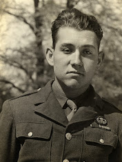 Charles Thomas Hayes, Jr. - WW2 hero, and my cousin