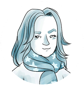 Hi, I´m Eve from Stuttgart!