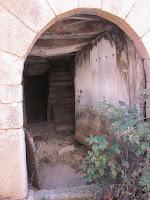 casa abandonada l'estall