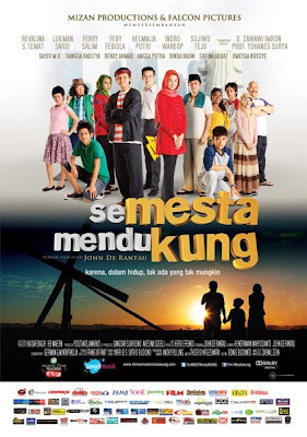 Film Semesta Mendukung Full Movie