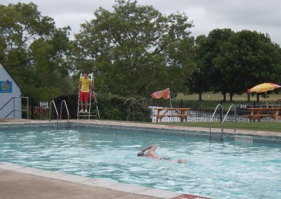 Abbey Meadows Outdoor Pool Abbey Meadows Outdoor Swimming Pool In Abingdon Oxfordshire Is