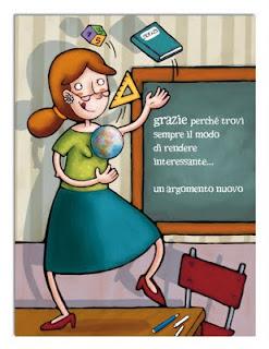 maestre e studentesse