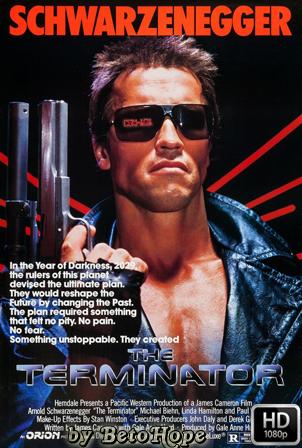 Terminator [1080p] [Latino-Ingles] [MEGA]
