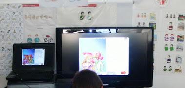 Adaptações para  alunos com deficiência Visual