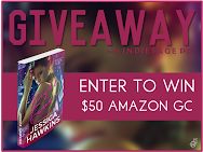 Night Fever Cover Reveal & Giveaway