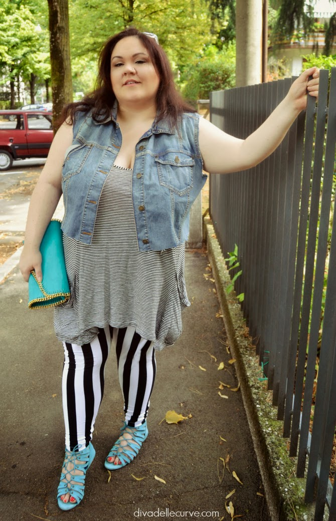 outfit plus size 2013