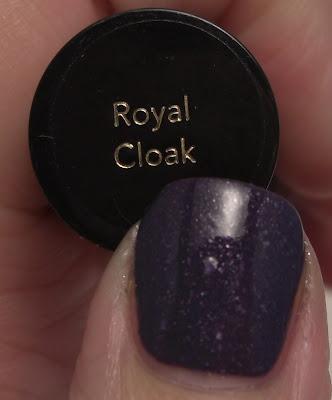 Revlon Royal Cloak