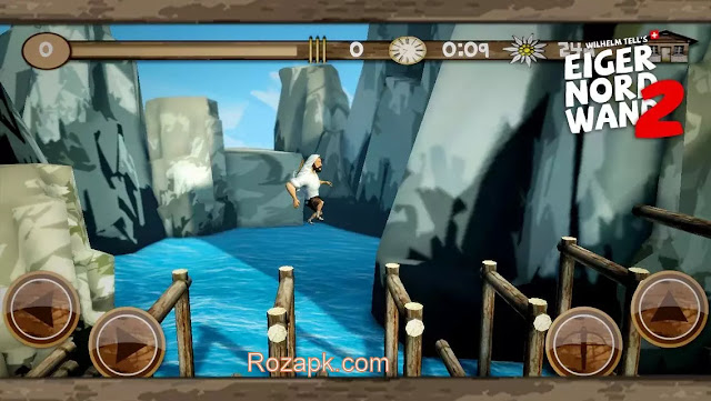 Eiger Nordwand 2 Apk Latest Version v1.2 Apk For Android