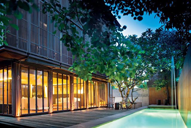 Aurapin The Modern Tropical Thai House