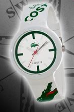 premio  reloj Lacoste Goa promocion sportmex Mexico 2011