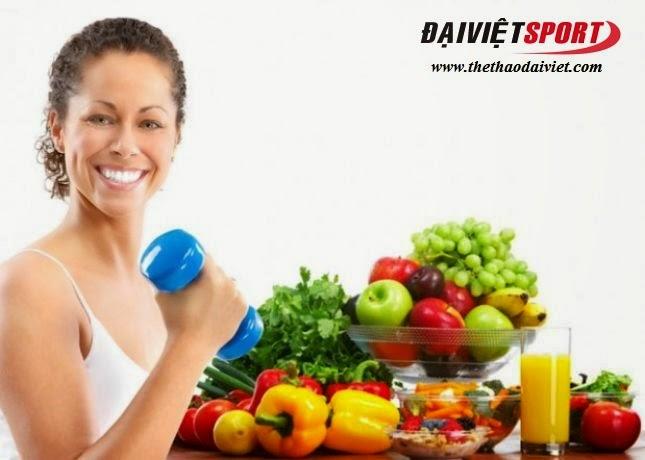 Chế độ ăn uống giúp giảm cân