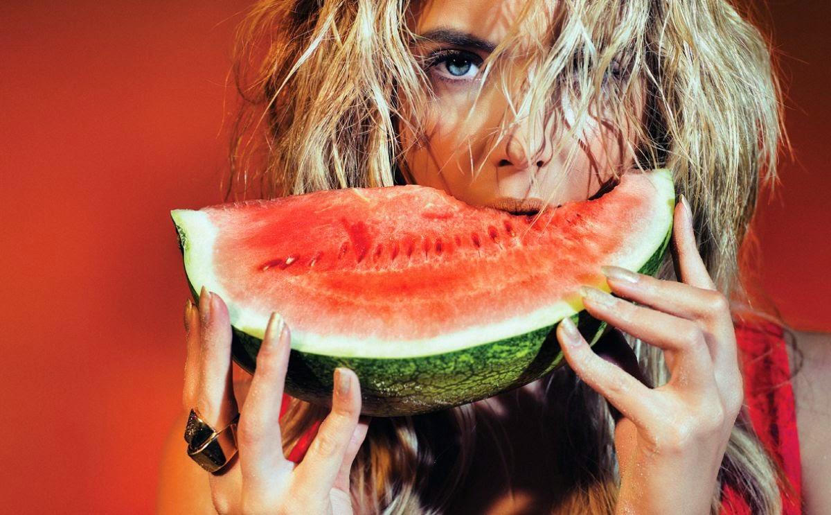 Ashley Benson - Complex Magazine June/July 2014
