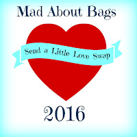 Send a Little Love Swap 2016