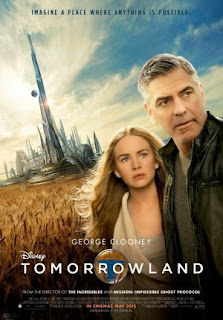 Jadwal Film TOMORROWLAND