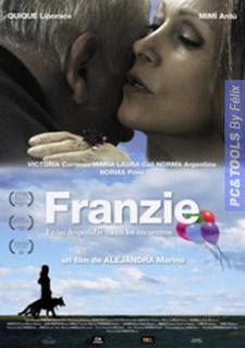 Franzie – DVDRIP LATINO