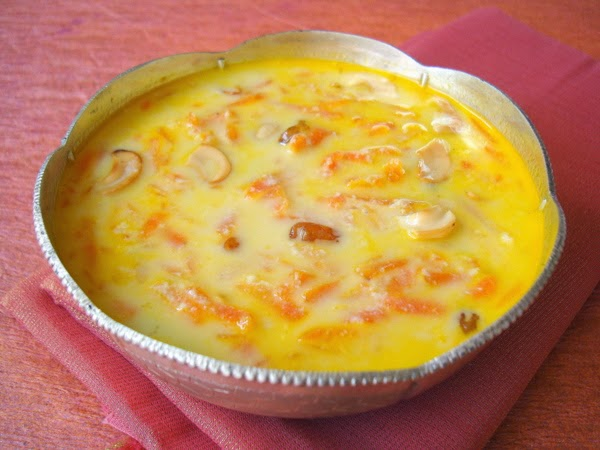 Recipe-Of-carrot-kheer