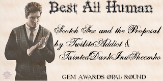 Best All Human - Gem Awards