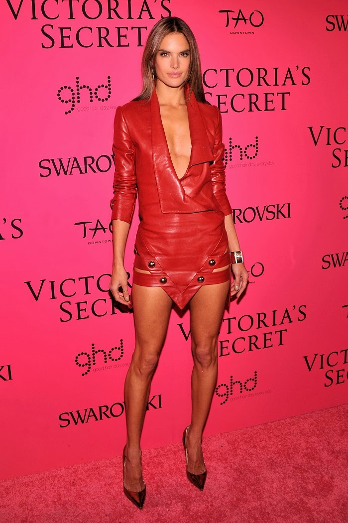 2013 Victoria S Secret Fashion Show After Party In New York