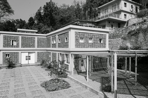 Atali Resort, Rishikesh by RLDA