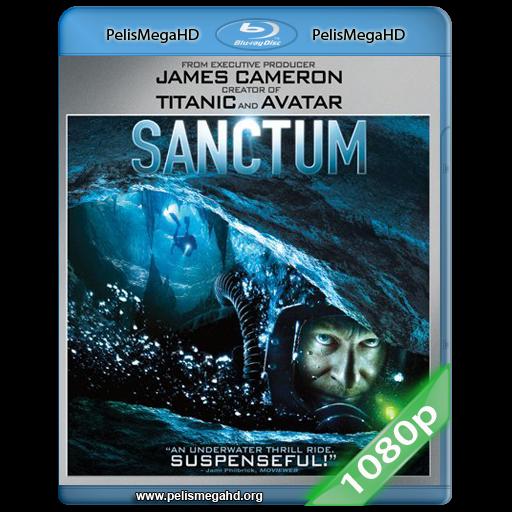 EL SANTUARIO (SANCTUM) (2011) FULL 1080P HD MKV ESPAÑOL LATINO
