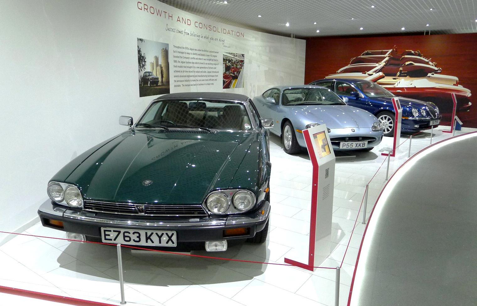 just a car guy jaguar 39 s heritage collection. Black Bedroom Furniture Sets. Home Design Ideas