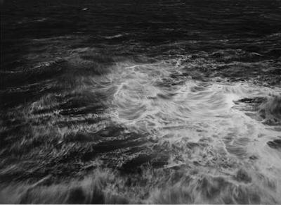 Swelling of the Sea ,Furthest West - The Atlantic Ocean. Thomas Joshua Cooper 1990
