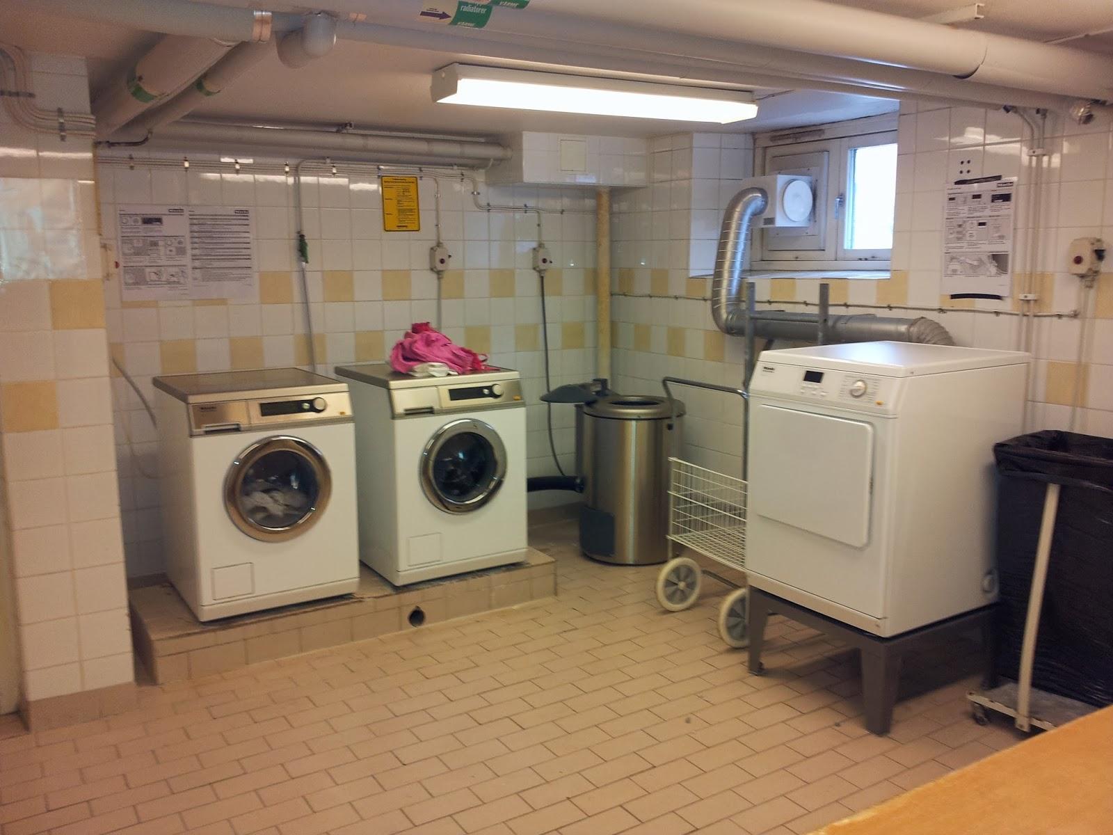 Armadio per lavanderia: casafacile l armadio a muro per nascondere ...