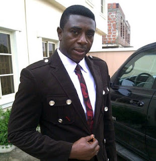 Nollywood Actor, Bob Manuel Udokwu Gets Political Appointment