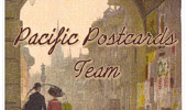 Pacific Postcards Team