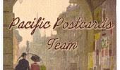 Pacific Postcards Team
