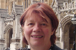 Joan Walley MP