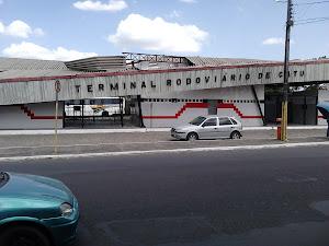 TERMINAL RODOVIARIO DE CATU ACREDITEM ESTÁ A 7 MESES ASSIM DESDE JUNHO DE 2012