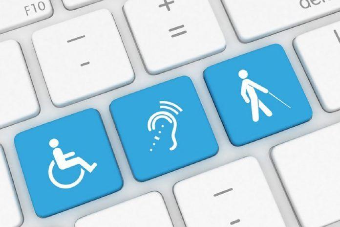 Tecnologias a serviço das pessoas com deficiência