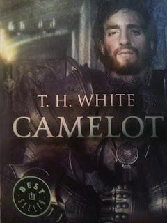 camelot - th white