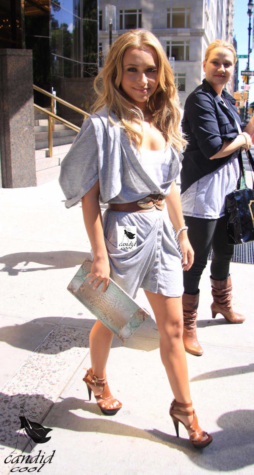 Candidcool Fashion Belt Accessories 2011