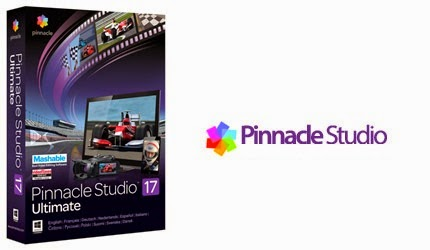 Pinnacle Studio Ultimate v17.6.0.332 portable