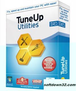 TuneUp Utilities 2012 12.0.3600.104