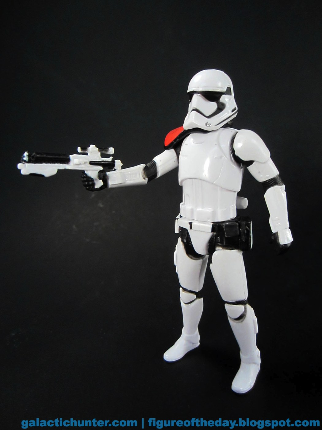 Galactic Hunter S Star Wars Figure Of The Day With Adam
