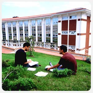 Yenikent e üniversite