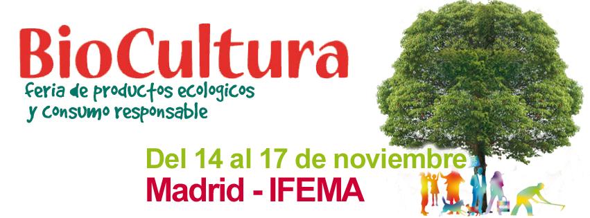 qubiocultura madrid 2013